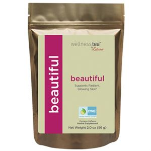 Picture of Beautiful - Wellness Tea (56 g)